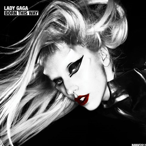 Would this have been a better Born This Way album cover? - Page 2