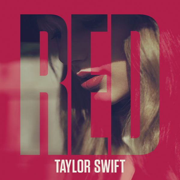 Taylor Swift - Red Sin