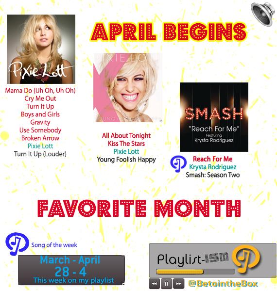 March 28 - April 4