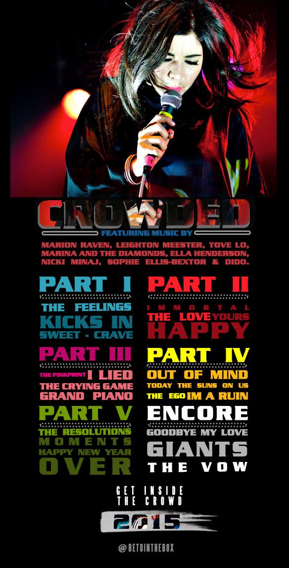 CrowdedTour