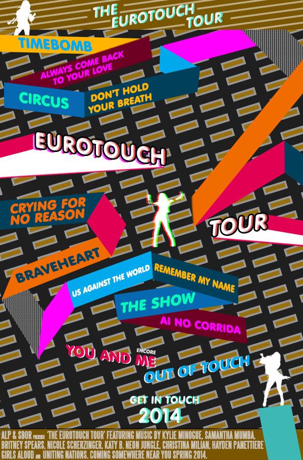 Eurotouch Tour