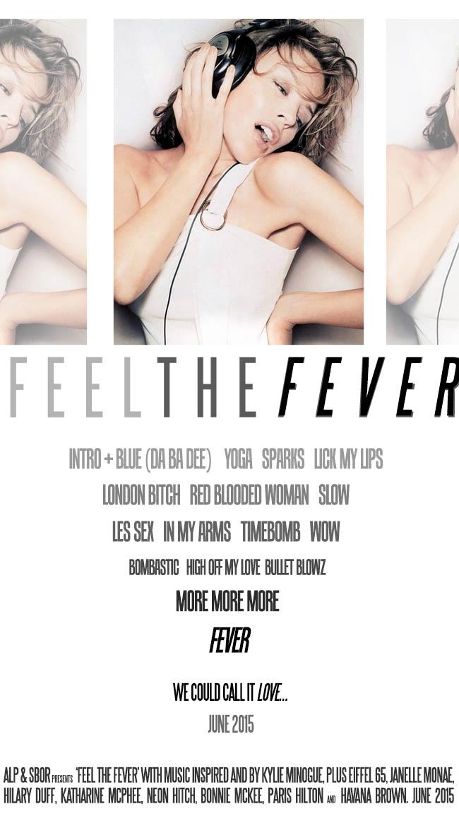 FeelTheFever