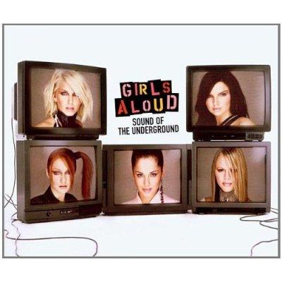 Girls Aloud - SOTU Single
