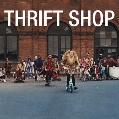 Macklemore - Thrift_Shop