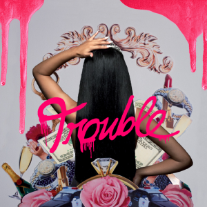 Natalia Kills - Trouble DL
