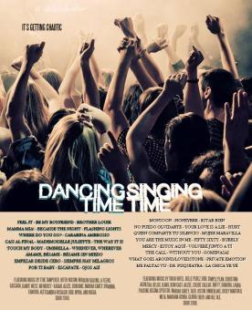 DancingTimeSingingTime2008