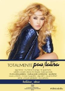 TotalmentePaulatina2009
