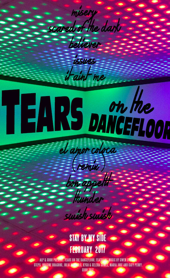 TearsOnTheDancefloor