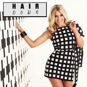 Hair Down Mollie King music 2017