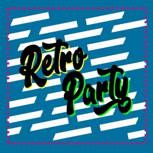Tours 2017 retro party music 2017