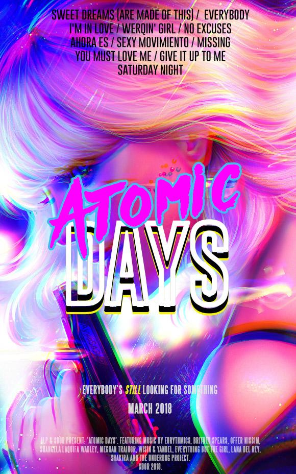 AtomicDays
