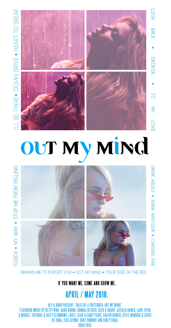OutMyMind